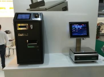 CashDro conectado a Software Etpos 5 - Balanzas y Tpvs Marques