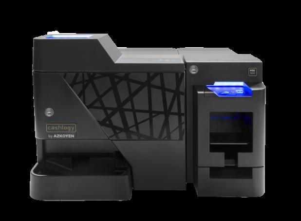 Cajón Inteligente Cashlogy -Cajón Inteligente Cashlogy- Cajón automático- Cajón Gestión de efectivo- Cajón cobro automático- TPV Y PESAJE MALAGA