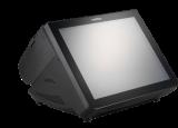 Tpv Tactil Compacto Alpha-TPV 15 pulgadas Software Táctil Hostelería Punto de Venta ETPos Restaurantes, Cafeterías y Bares, Burger, Pizzerias, heladerias, pastelerías
